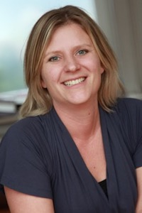 Re-integratiecoach Karin van Hulst